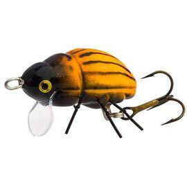Colorado Beetle 2.4cm/1.6gr, Varianta: Colorado Beetle 2.4cm/1.6gr #33 Orange