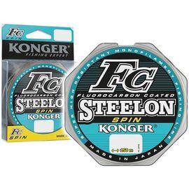 Fir Monofilament Steelon FC Spin 150m 0.30mm/12kg, Varianta: Fir Monofilament Steelon FC Spin 150m 0.30mm/12kg