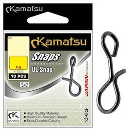 Agrafa UL Snap K-3503 (10buc/plic), Varianta: Agrafa UL Snap K-3503 (10buc/plic) Mar.M/5kg