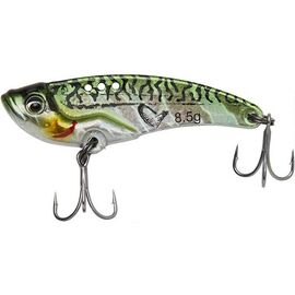 Vib Blade SW 3.5cm/4gr, Varianta: Vib Blade SW 3.5cm/4gr Green Mackerel