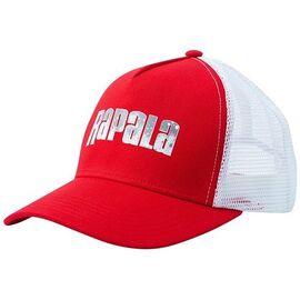 Sapca Rapala Splash Trucker Red, Varianta: Sapca Rapala Splash Trucker Red