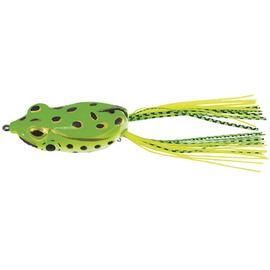 Hollow Frog 5.5cm/14gr, Varianta: Hollow Frog 5.5cm/14gr 001 Spotted Tiger