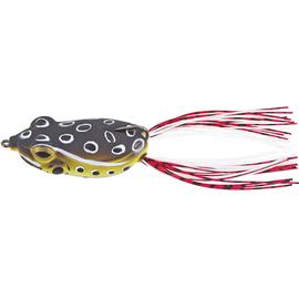 Hollow Frog 5.5cm/14gr, Varianta: Hollow Frog 5.5cm/14gr 002 Brownie