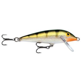 Count Down CD03 Yellow Perch
