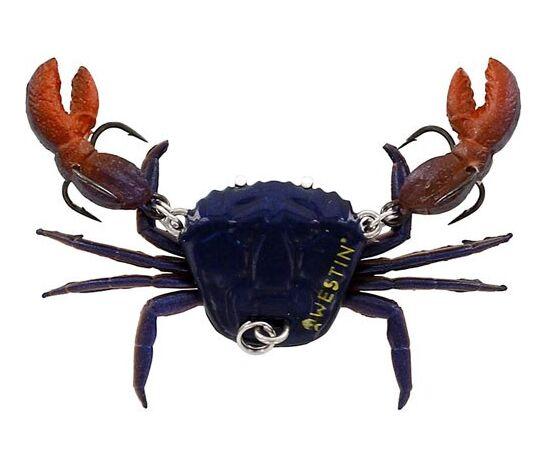 Coco the Crab 2cm/6gr, Varianta: Coco the Crab 2cm/6gr Disco Crab
